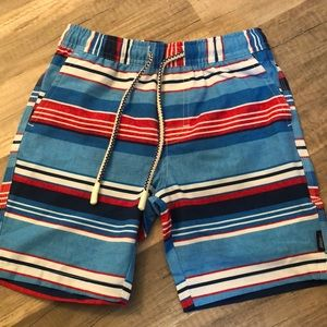 Johnnie-o Swim Shorts
